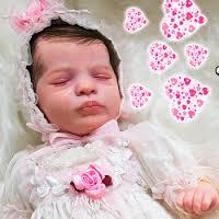 Artesanato Bebe Reborn